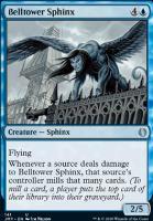 Jumpstart: Belltower Sphinx