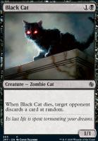 Jumpstart: Black Cat