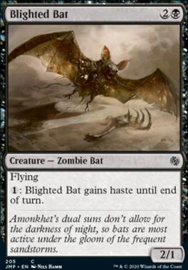 Jumpstart: Blighted Bat