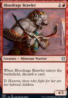 Jumpstart: Bloodrage Brawler