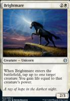 Jumpstart: Brightmare