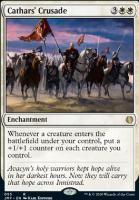 Jumpstart: Cathars' Crusade