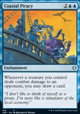 Jumpstart: Coastal Piracy