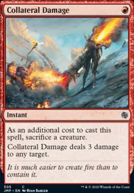 Jumpstart: Collateral Damage