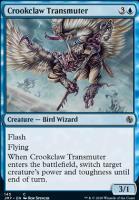 Jumpstart: Crookclaw Transmuter