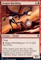 Jumpstart: Dragon Hatchling