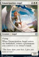 Jumpstart: Emancipation Angel