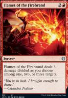 Jumpstart: Flames of the Firebrand