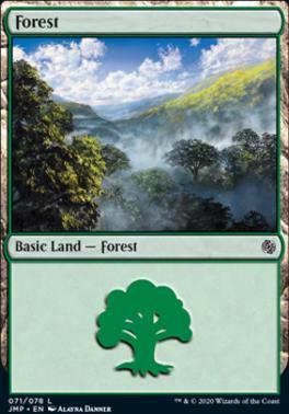 Jumpstart: Forest (071)