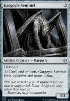 Jumpstart: Gargoyle Sentinel