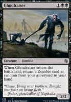 Jumpstart: Ghoulraiser