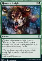 Jumpstart: Hunter's Insight