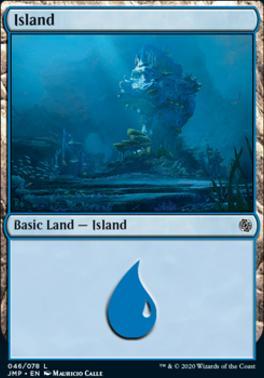 Jumpstart: Island (046)