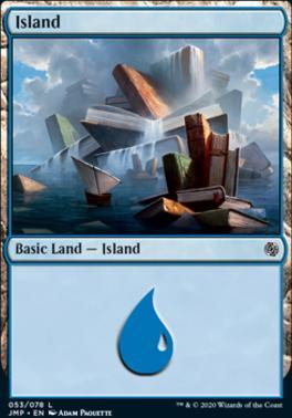Jumpstart: Island (053)