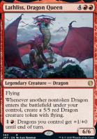 Jumpstart: Lathliss, Dragon Queen