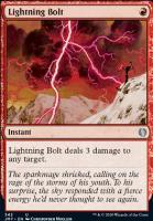 Jumpstart: Lightning Bolt