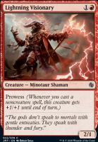 Jumpstart: Lightning Visionary