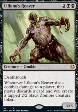 Jumpstart: Liliana's Reaver