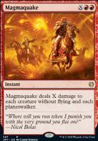 Jumpstart: Magmaquake