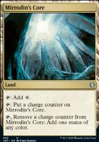 Jumpstart: Mirrodin's Core