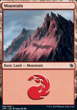 Jumpstart: Mountain (062)