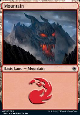 Jumpstart: Mountain (063)