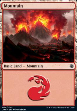 Jumpstart: Mountain (064)