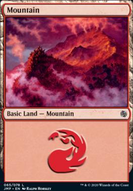 Jumpstart: Mountain (065)