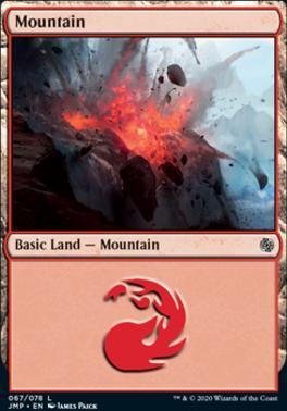 Jumpstart: Mountain (067)