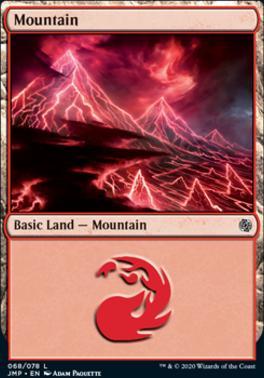 Jumpstart: Mountain (068)