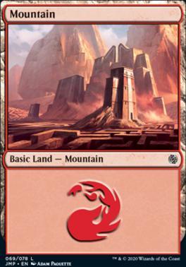 Jumpstart: Mountain (069)