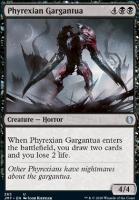 Jumpstart: Phyrexian Gargantua