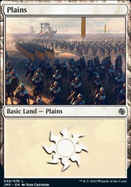 Jumpstart: Plains (038)