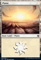 Jumpstart: Plains (040)