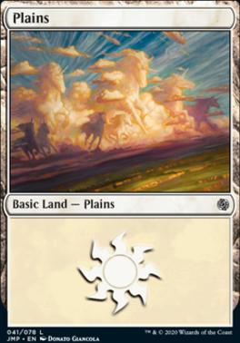 Jumpstart: Plains (041)