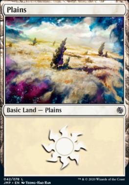 Jumpstart: Plains (042)