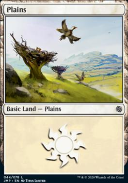 Jumpstart: Plains (044)
