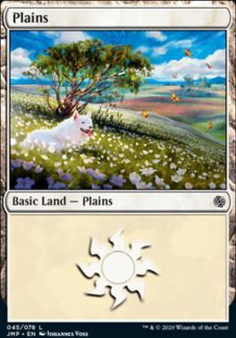 Jumpstart: Plains (045)