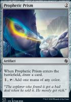 Jumpstart: Prophetic Prism