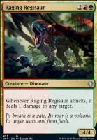 Jumpstart: Raging Regisaur