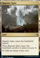 Jumpstart: Rupture Spire