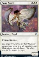 Jumpstart: Serra Angel