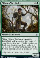 Jumpstart: Silhana Wayfinder