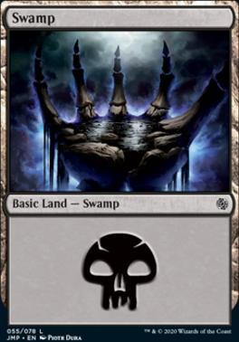 Jumpstart: Swamp (055)