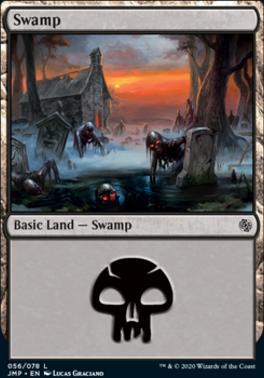 Jumpstart: Swamp (056)