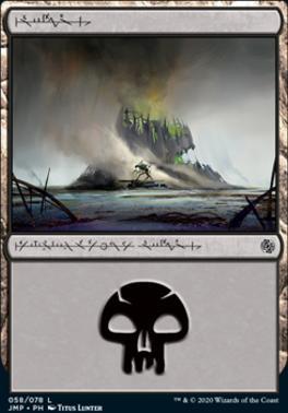Jumpstart: Swamp (058)