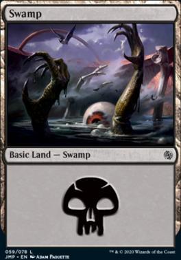 Jumpstart: Swamp (059)