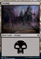 Jumpstart: Swamp (060)