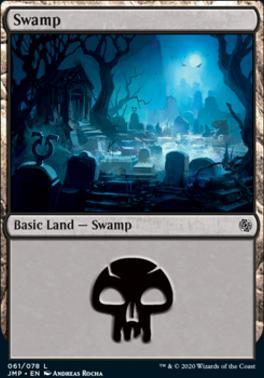 Jumpstart: Swamp (061)