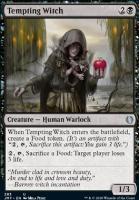 Jumpstart: Tempting Witch